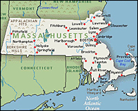 Massachusetts Drug Rehab