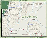 drug rehab Wyoming